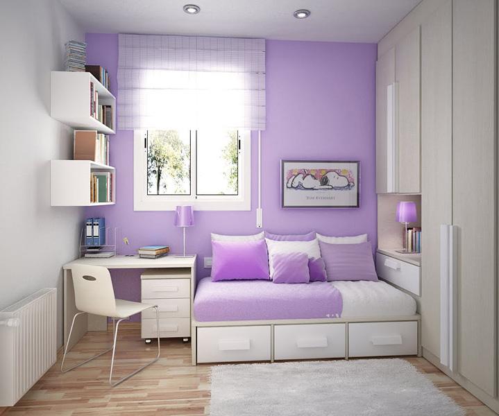 Fascinating Interior Room Decoration Pictures - Exterior ideas 3D ...