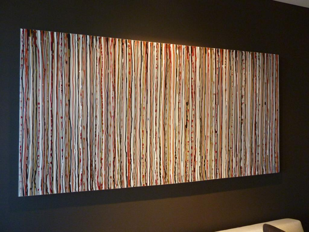 Using Abstract Artworks for Interior Design – by Ivana ...